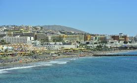 Bellissima Tenerife