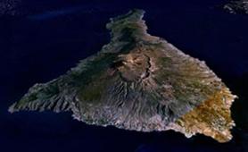 Toponimia Di Tenerife